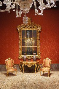 Le musée Mocenigo