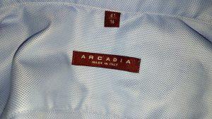 Chemise Arcadia