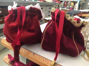 Le sac d'Alice