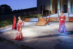 Les robes de gala
